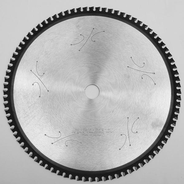 """HW Trockenschnitt Kreissägeblätter für Metalle auf """"Dry-Cutter""""-Maschinen"""