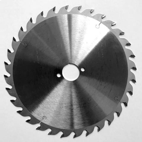 HW Kreissägeblätter für Handmaschinen geeignet für MAFELL Maschinen